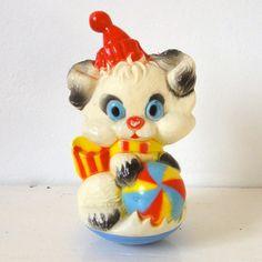 rocket lulu / Vintage Enfant Décoration