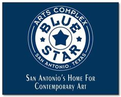 Blue Star is it for contemproary art exhibits
