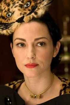 """Julie Dreyfus in """"Inglourious Basterds"""" (2009). COUNTRY: United States. DIRECTOR: Quentin Tarantino."""