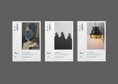Rozciągnięci | Przemek Bizoń + Agata ŁobaczukMinimal design of...                                                                                                                                                                                 もっと見る