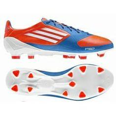 reputable site e4e5f dad6c adidas adidas F50 Adizero TRX FG (Mi Coach Compatible) Soccer Gear, Kids  Soccer