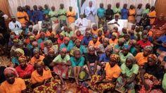 Nigeria Chibok girls: another schoolgirl escapes Boko Haram captivity
