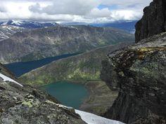 juni var det fottur til Bukkehåmåren og Kvassryggen - DNT Valdres Norway, Mountains, Nature, Travel, Naturaleza, Viajes, Destinations, Traveling, Trips