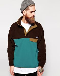 Patagonia+Synchilla+Snap-T+Fleece