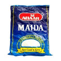 Price Rs.24/- Shop for #Ahaar #Maida Online in Delhi, Noida, Ghaziabad, NCR at Bazaarcart.com