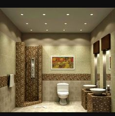 #azerbaijan #bathroomideas #bathroomdecor #baku #az #turaninshaat #bath #bathroom by turaninshaat Bathroom designs.
