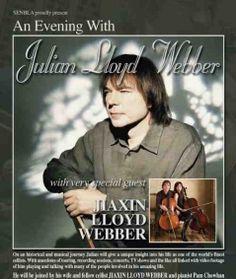 Julian Lloyd Webber at St George's in Bristol review