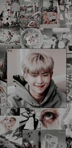 Namjoon, Hoseok Bts, Bts Taehyung, Bts Aesthetic Wallpaper For Phone, Aesthetic Wallpapers, Bts Pictures, Photos, Wall Pictures, Leader Bts