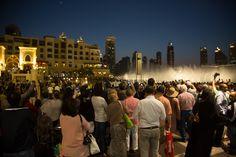 Dubai in één dag: laat je inspireren door ons verhaal waarin we binnen één dag de highlights van Dubai bezoeken!