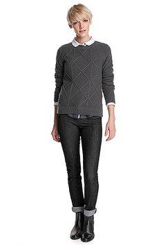 5-pocket-stretchjeans COLLECTION - Esprit Online-Shop