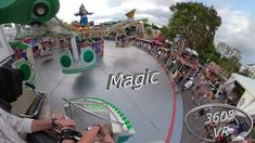 Villacher Kirchtag 2019 Magic 360° VR Onride Kirchen, Fair Grounds, Travel, Gymnastics, Viajes, Trips, Tourism, Traveling
