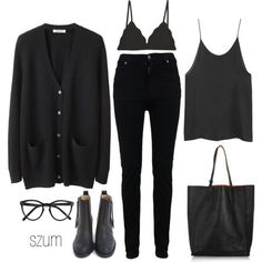 You think that wearing in black can not bring a pretty vibe? You are totally wrong. Getting everything black can be so cool as well as beautiful. You still have no idea? Don't worry. Prettydesigns will offer you some black outfit combinations to pop the season. Since it's still cold outside, you can choose a …