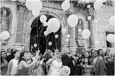 11 Unique Wedding Ceremony Exit Ideas | Fizara DIY Photo Albums