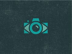Camera WIP logo  by Brent Couchman