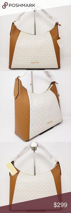 42eab47a3016 Michael Kors Kimberly Shoulder bag -Authentic. -NWT. -🚫NO TRADES🚫