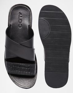 Image 3 of ALDO Rauser Leather Sandals