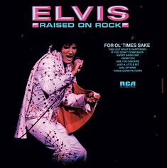 All 57 Elvis Presley Albums Ranked, From Worst to Best Elvis Presley Albums, Elvis Presley Photos, Elvis Love Me Tender, King Creole, Elvis In Concert, Christmas Albums, Chuck Berry, King Of Music, Music Mix