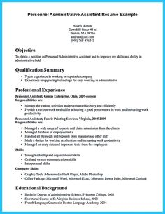 cool writing your assistant resume carefully resume skillsexecutive administrative