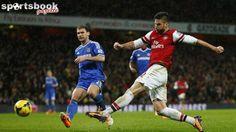 Chelsea hold Arsenal to goalless draw  Arsenal 0:0 Chelsea