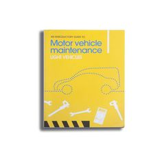 An Introductory Guide to Motor Vehicle Maintenance Light Vehicles is a straight-forward and engaging textbook that has been designed to support learners through Level 1 and 2 in Motor Vehicle Maintenance and Repair. Easy to follow and authoritative text and illustrations make this book an essential reference for automotive students.