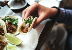 Πώς θα φτιάξεις τα τέλεια tacos με carne asada