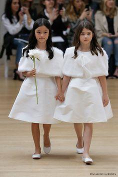 Flower girls dresses 2018 fashion