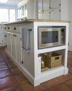 Modern Kitchen Cabinets - CLICK THE IMAGE for Various Kitchen Ideas. #kitchencabinets #kitchenisland