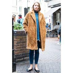 ロンドンの街で見つけた、最旬アウターのベストな着こなし。|ファッション(流行・モード)|VOGUE JAPAN