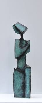 Metal Art Sculpture, Abstract Sculpture, Bronze Sculpture, Ceramic Clay, Clay Projects, Art Techniques, Statues, Bodies, Board