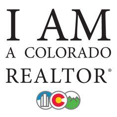 #Colorado #REALTORS, show your pride by repinning!