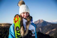 Martina Peterlini quarta nello Slalom Fis di Diavolezza