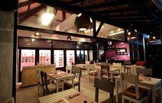 hip restaurants - Google Search