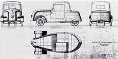 Peugeot VLV - plan (1) Peugeot, Golf Carts, Electric Cars, History, Vans, Concept, Automobile, Historia, Van