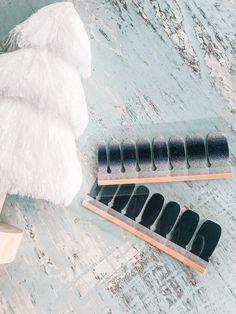 Color Street Nails. Nail Art. Christmas Nail Art. #teamstreetstyle
