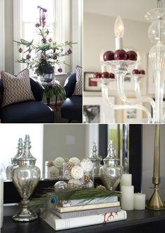 Meredith Heron's Holiday Inspiration