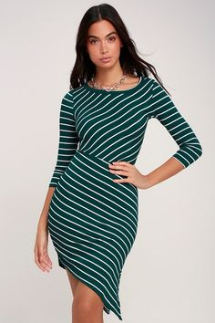 f6c61fb834f8 465 Best Clothing  Long-Sleeved Dresses images in 2019