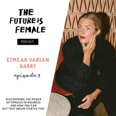 Today babe, I talk to the incredibly lovely and talented @eimearvarianbarry.⁠ ⁠ What a conversation babe, so much so that I almost forgot to hit record! ⁠ ⁠ And the last in Season 1. 9 incredible, talented, amazing females in a huge array of industries came and bared their should and business journey for me, for us and I'm ever so grateful.⁠ ⁠ If you haven't been and listened to the show - GO NOW! Please.⁠ And for those that have, please give me a rating, a review, 5 stars! I can't do it… Season 1, Grateful, Conversation, Babe, Give It To Me, Journey, The Incredibles, Canning