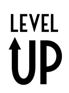 Graduation Poster Ideas Discover Level Up Printable Motivational Quote Poster Bold Typography Wall Art for Gamer Minimalist Black and White Office and Gym Decor Game Quotes, Up Quotes, Woman Quotes, Quotes Positive, Inspirational Quotes For Students, Motivational Quotes For Students, Be Bold Quotes, Boldness Quotes, Change Quotes