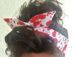 Hair Accessories From Etsy to Get You Through Halloween | Beauty High