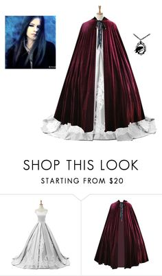 """""""Untitled #167"""" by deanamorris on Polyvore featuring Reception"""