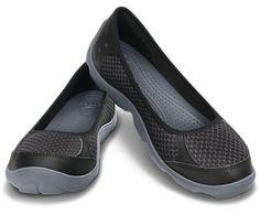 Women's Duet Busy Day Flat | Women's Clogs | Crocs Official Site