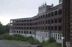 Waverly Hills Sanitorium, one of the most haunted places in America