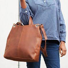 Sofia Bag by Mensch Made | MONOQI
