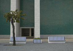 Pabellón de Portugal de Álvaro Siza | Flickr – Condivisione di foto!