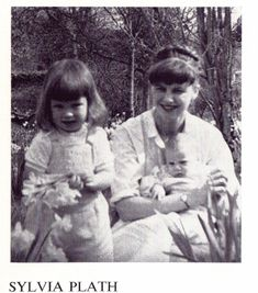 sylvia plath the beekeepers daughter A new edition of sylvia plath's pulitzer prize-winning collected poems,  electra  on azalea path the beekeepers daughter the hermit at.