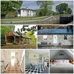 This week CoolStays can share some gorgeous offerings from across the UK. In the west, a boutique apartment and a retro cabin in Cornwall, glamping pods in Devon. In the south, a tipi in Sussex. In the East, some luxury lodges on the Norfolk coast, and in the north, a converted lock-keepers cottage in Scotland. http://www.coolstays.com/blog/just-landed/new-coolstays-this-week-6th-oct-2015/17466