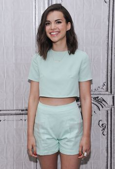 """YouTube personality Ingrid Nilsen — whose amazing food videos you may have seen on POPSUGAR Girls' Guide — has come out as gay in a truly emotional clip that she posted to her channel. In the video, titled """"Something I Want You to Know,"""" Ingrid wastes no time making her announcement, saying, """"I guess I'm just going to get right to it. There's something I want you to know, and that something is . . . I'm gay."""""""