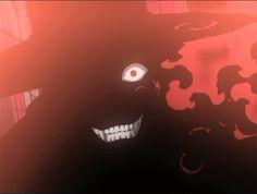 Creepy Gif, Scary Art, Manga Art, Anime Art, Hellsing Alucard, Gothic Wallpaper, Trash Art, Devilman Crybaby, Creatures Of The Night