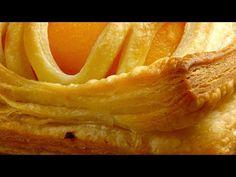 Ciasto francuskie | Smaczne-Przepisy.TV - YouTube Bacon, Fruit, Breakfast, Food, Youtube, Morning Coffee, Essen, Meals, Yemek