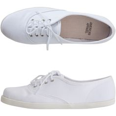 Unisex Tennis Shoe ($37) ❤ liked on Polyvore featuring shoes, sneakers, flats, zapatos, white flat shoes, white canvas shoes, white flats, white canvas sneakers and white trainers